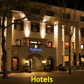 City hotel Heerlen